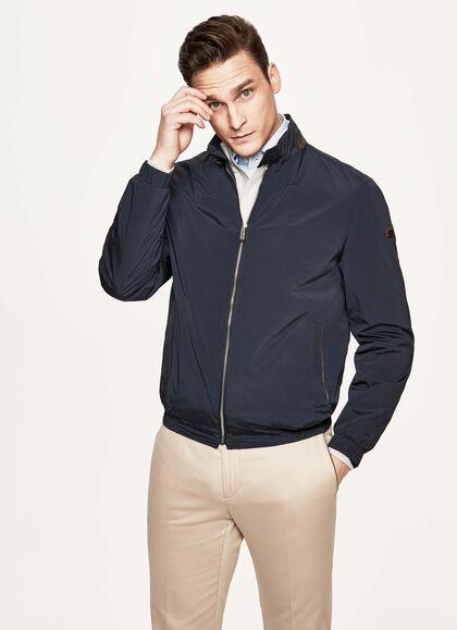 2def03aeccf46 Men's Coats & Jackets: Leather, Cashmere & Suede | Hackett