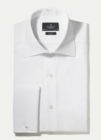 655a7b50e9818 Chemises Habillées pour Homme : Business & Tailored | Hackett