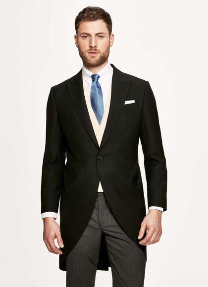 d9d652a43f8b Men's Formalwear: Tuxedos & Wedding Suits | Hackett