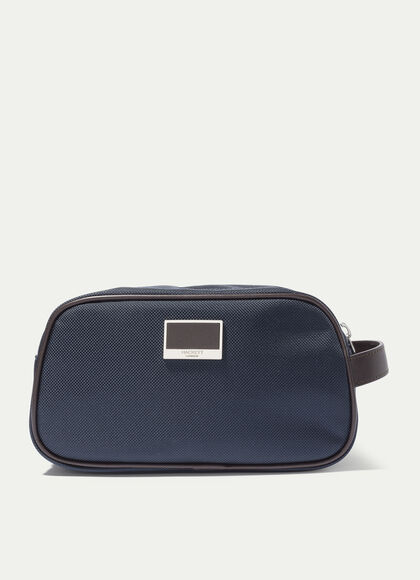 e1a456a75 Neceser N2 gama Utility, NAVY, large. Hackett London. Neceser N2 gama  Utility