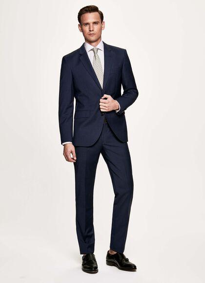 01c00845a8da Men's Suits & Suit Separates: Blazers, Waistcoats & Trousers | Hackett