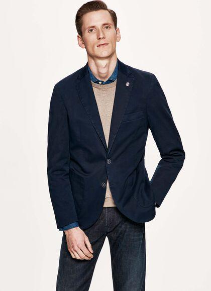 e7758a1b400b Men's Blazers: Velvet, Cashmere, Cotton & Wool | Hackett