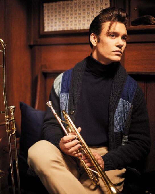The music maestro