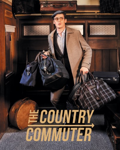 The country commuter