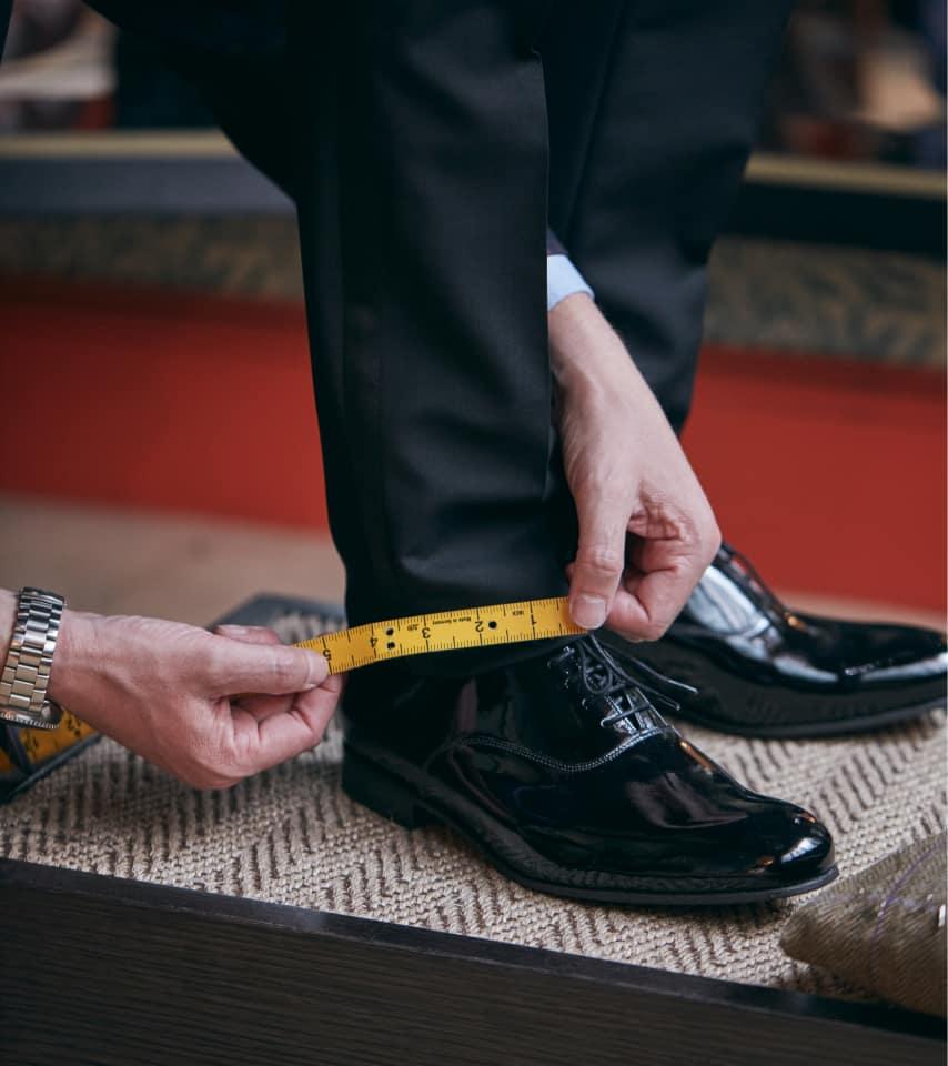 Personal Tailoring