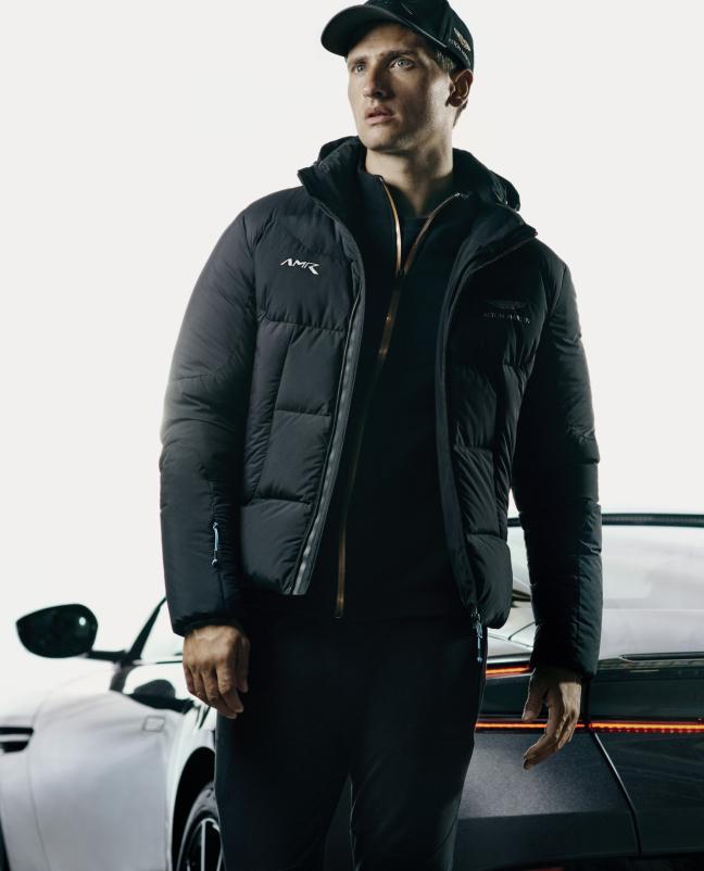 Aston Martin Racing Collection