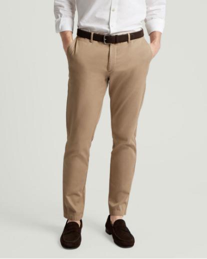 Hackett Men Chino Trousers