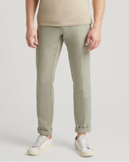 Hackett London Men Cotton Trousers