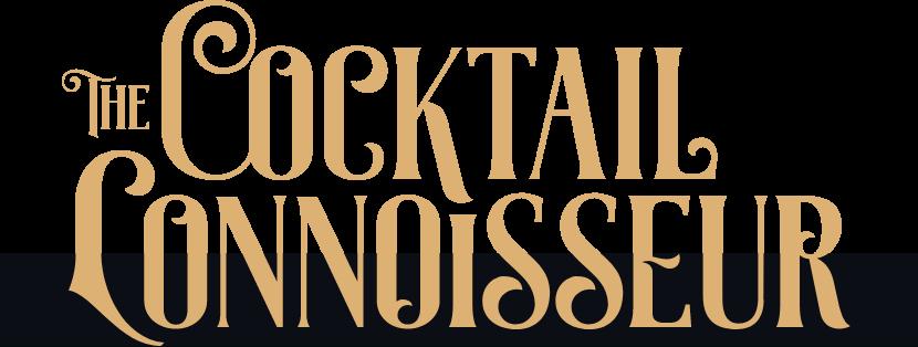 The cocktail connoisseur logo