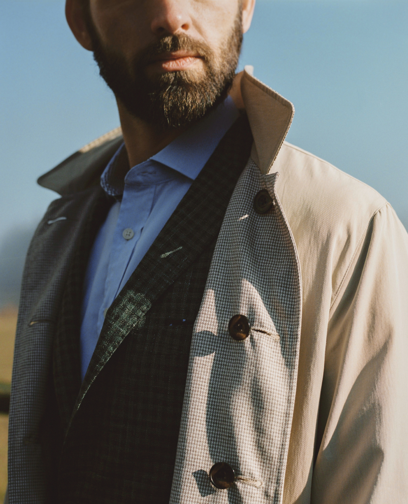 Hackett London Discover Our Men S Boy S Clothing Collections