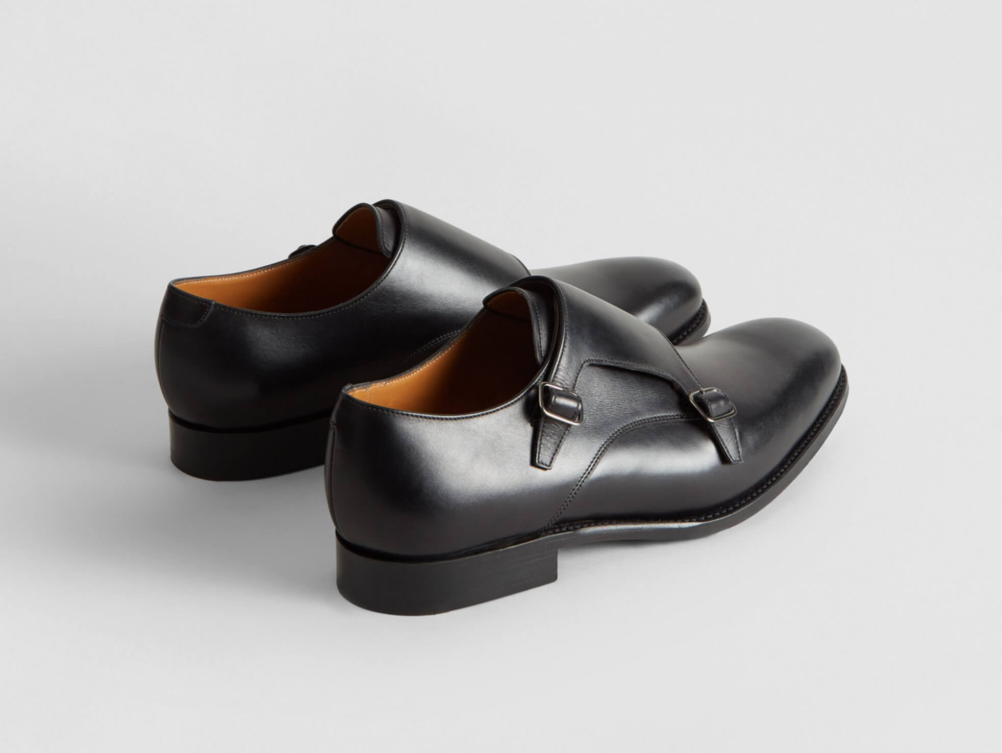 Hackett Made in England Shoes