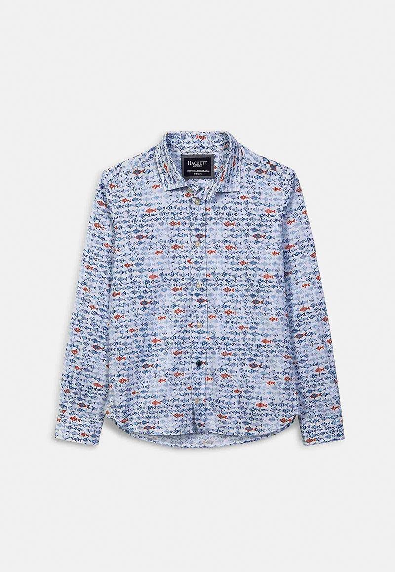 4a62f31ef Boy's Clothing | Hackett