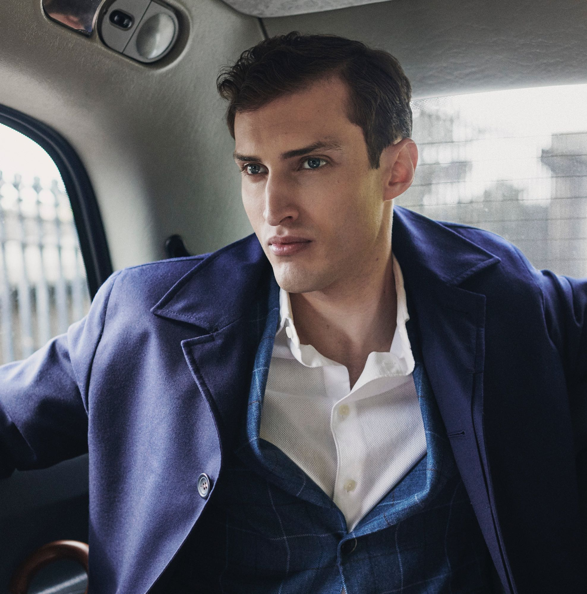 Verwonderlijk Stay Stylish With Our Products & Services For Men | Hackett UJ-89