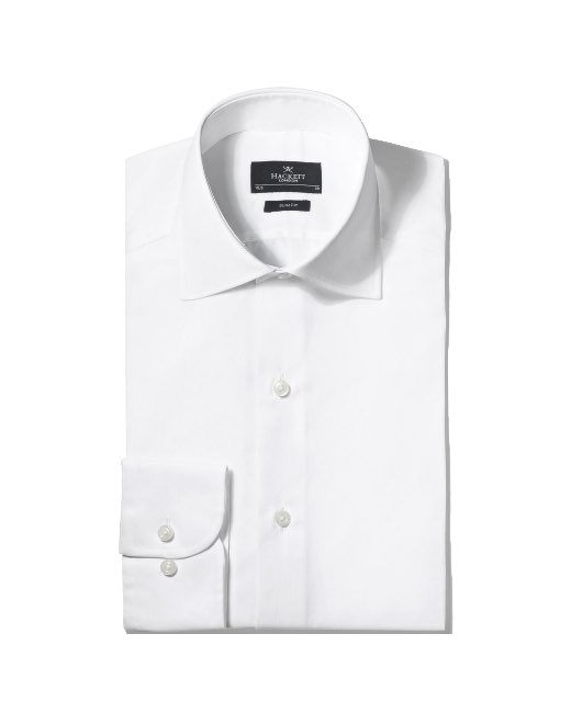 Journey Cotton Twill Shirt