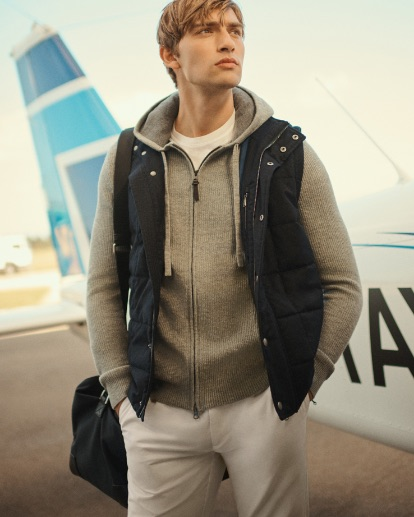 Hackett Travel Collection