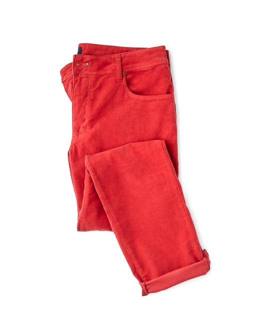 Trinity fit 5-pocket Trousers