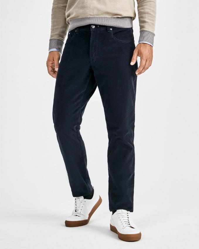 Hackett blue Trouser